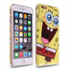 Ultra Thin Printed Mobile Cell Phone Case for iPhone