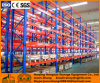 Plastic Spraying Pallet Racking for Warehouse, Heavy-Duty Storage Rack
