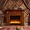 Home Furniture European Electric Fireplace with Ce Certificate (334)