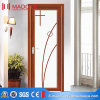 China Classic Design Casement Door with Decorative Pattern