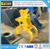 Low Price Hydraulic Timber Excavator Grab Hot Sale