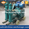 Factory Supply Double Concrete Piston Cement Mortar Pump
