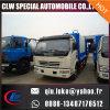 8t Waste Compactor Trucks