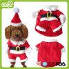 Christmas Clothes Pet Standing Dress