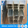 Hot Sale Construction Galvanized Structural Welded H Steel Column/Beam