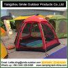Aluminium Structure Mosquito Hexagon Camping Tent