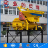 Js500 Twin Shaft Compulsory Electric Concrete Mixer