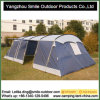 Windbreak Canvas Desert Tube Outdoor Waterproof Industrial Canopy Tent