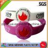 Custom Company Silicone Bracelets Wristband