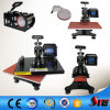 Multifunction Combo 5in1 Heat Press Machine