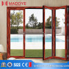 Madoye The Most Popular Unique Design Aluminum Folding Door