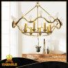 Modern Metal Bird Decorative Pendant Lamps (KAP17-017)