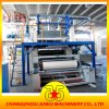 Two Dies PP Non Woven Fabric Making Machine