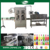 Automatic Shrink Sleeve Packaging Labeling Equipment for Round Bottles
