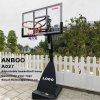 Deluxe Portable Basketball Equipment