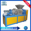 PP/PE Film Single Screw Squeezing Dewatering Pelletizing Machine