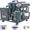 Lubericant Oil Water Separator Machine