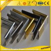 Aluminium Suppliers Aluminum Frame Profile for Alu Picture Frame