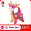 Azo Free Soft Plush Kids Toy Animal Stuffed Spotted Deer