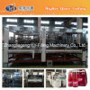 Glass Bottle Beverage Application and New Condition Fruit Drink Filling Machine Price
