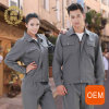 OEM Gray Used Mechanic Uniforms Sale, Car Wash Labor Coveralls Workwear Uniforms