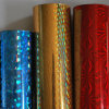 Transfer Printing Hot Stamping Foil Film for Paper/Packing/Plastic/Sticker
