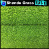 Cheap Green Artificial Grass for Dubai Market with OEM Design
