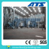 Professional Supplier 4t/H Small Manufacturing Plant for Chicken Farm