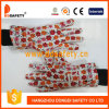 Ddsafety 2017 Gardening Gloves Cotton Prints Glove Band Cuff