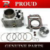CH125 Cylinder Kit High Quality Motorcycle Parts