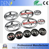 North America Scion Front Trunk Steering Wheel Center ABS Car Styling Refitting Emblem Badge for Toyota Reiz