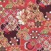 Digital Print Chiffon Silk Fabric for Women Garment (SZ-0029)