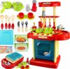 Wholesale Innovative Novel Latest Children ′s Kitchen Toys