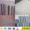 316L Stainless Steel Woven Crimped Wire Mesh