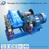 Strong Long Wire Rope Winch for Construction