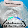 99% High Purity Anabolic Steroid Testosterone Acetate