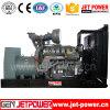 80kVA Open Diesel Generator Perkins Engine