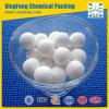 99% Pure Alumina Ceramic Ball for Catalyst Support Media