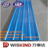 Corrugated Color Coating Steel Sheet for Roof and Wall
