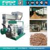 CE Approved Ring Die Wood Pellet Mill (1-1.5t/h)