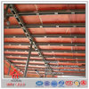 Q235 Steel Formwork for Concrete Mold Slab