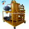 Portable Transformer Oil Purifier Machine (ZYD)