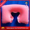 Inflatable Sleeping Travel Neck Pillow with Competitive Price (ES3051785AMA)