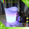 Fashonable Design Big Size Rechargeable LED Ice Bucket