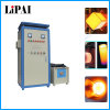 Ultrasonic Frequency IGBT Induction Heating Hot Forging Machine for Steel Bar
