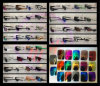 Polarized Sunglasses Replacement Lenses Multiple Options