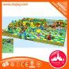 Divisional Design Kids Amusement Park Indoor Playground