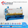 Huaxia QC11k New Special CNC Guillotine Shearing Cutting Machine