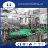 China High Quality Hot Juice Filling Machine for Glass Bottle with Twist off Cap