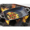 Grill Roaster Pan